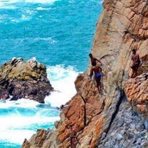 Quebrada Acapulco