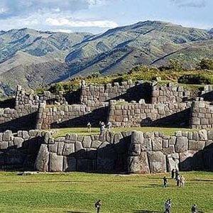 Valle de Cusco
