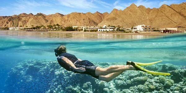 Hurghada - Egipto