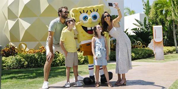 Nickelodeon Hotels and Resorts en Punta Cana