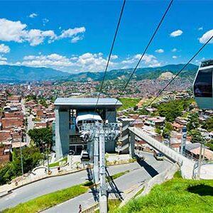 Turismo en Medellin