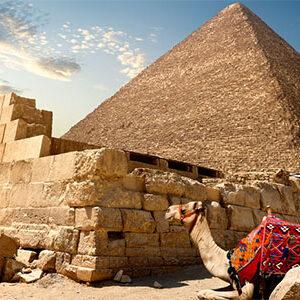 Turismo en Egipto